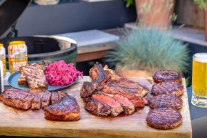 The best meat delivered in London from butchers and more (including BBQ boxes)