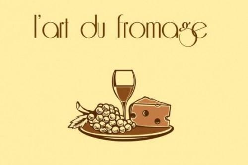 L'Art Du Fromage