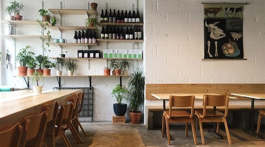 Dandy Cafe