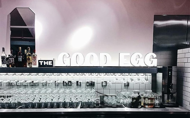 Good Egg Soho